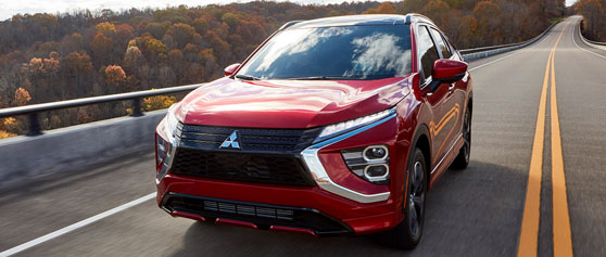 Specials & Promotions, Rouge Valley Mitsubishi