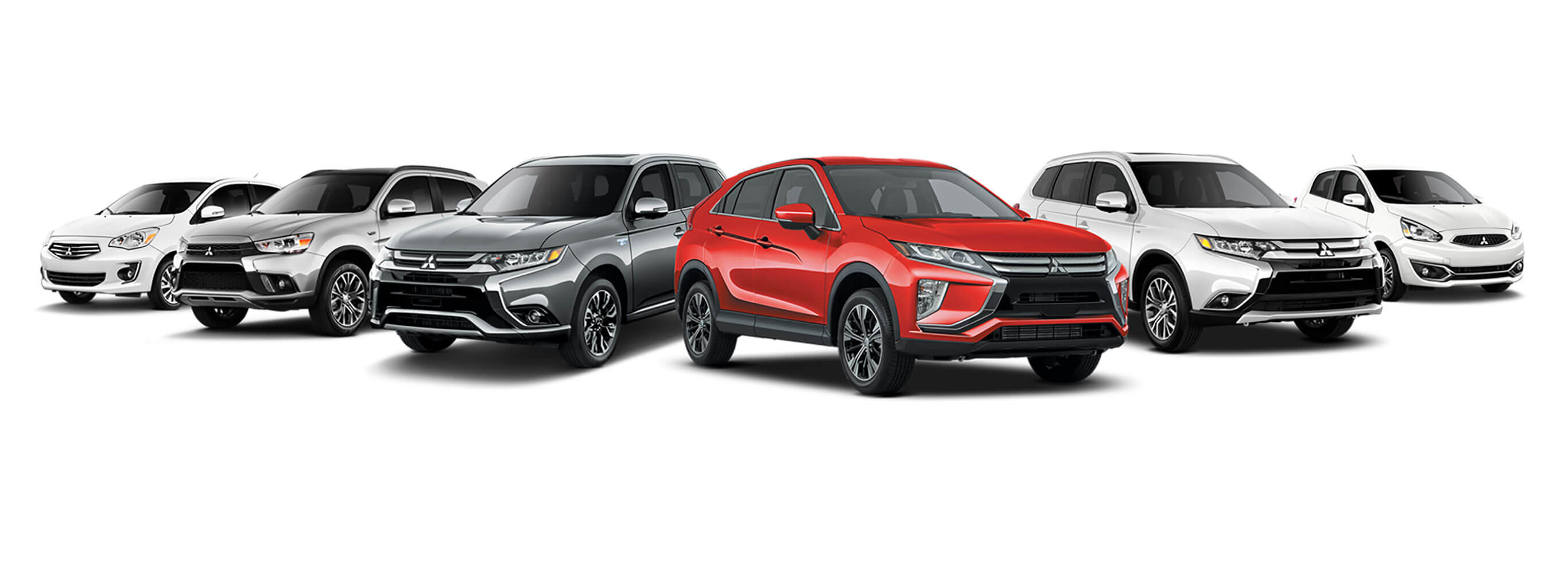 Rebates & Incentives, Rouge Valley Mitsubishi, Scarborough, Ontario