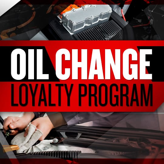 Service Department, Oil Change, Rouge Valley Mitsubishi, Scarborough, Ontario