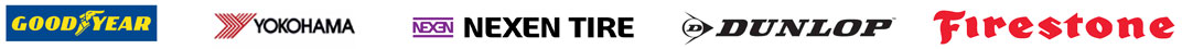 Tire Brands, Rouge Valley Mitsubishi, Scarborough, Ontario